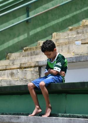 Tragédia como da Chape é chance de falar sobre luto e compaixão com criança