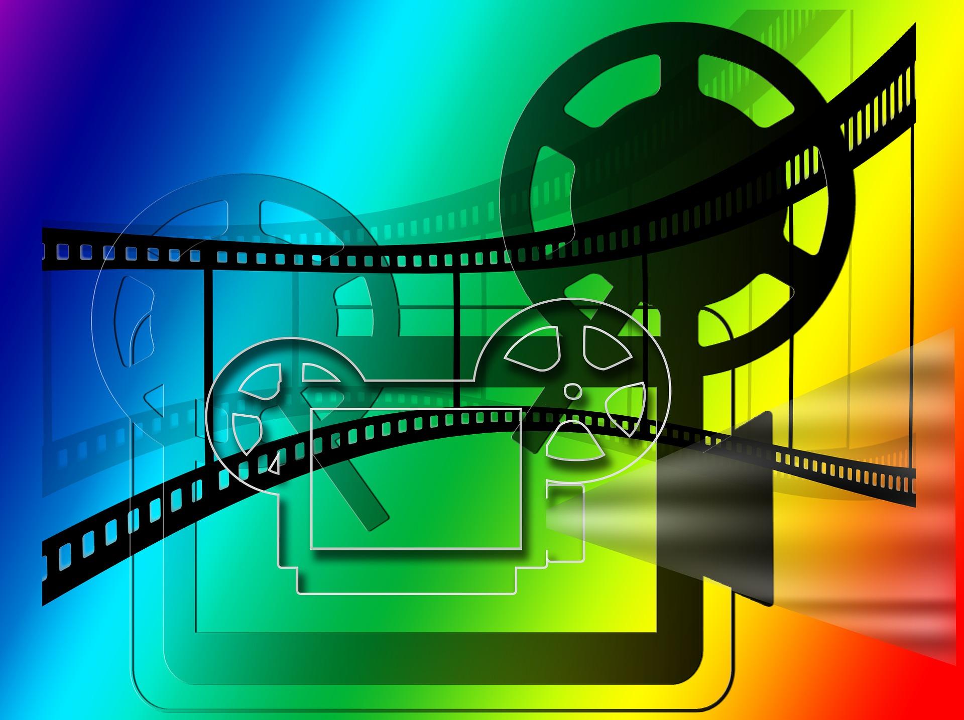 Cinema, sociedade e urbanismo
