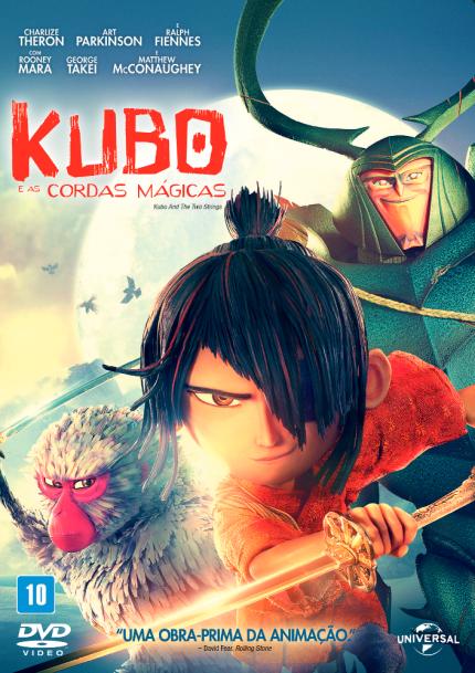 Kubo e as Cordas Mágicas discute perda, morte e luto