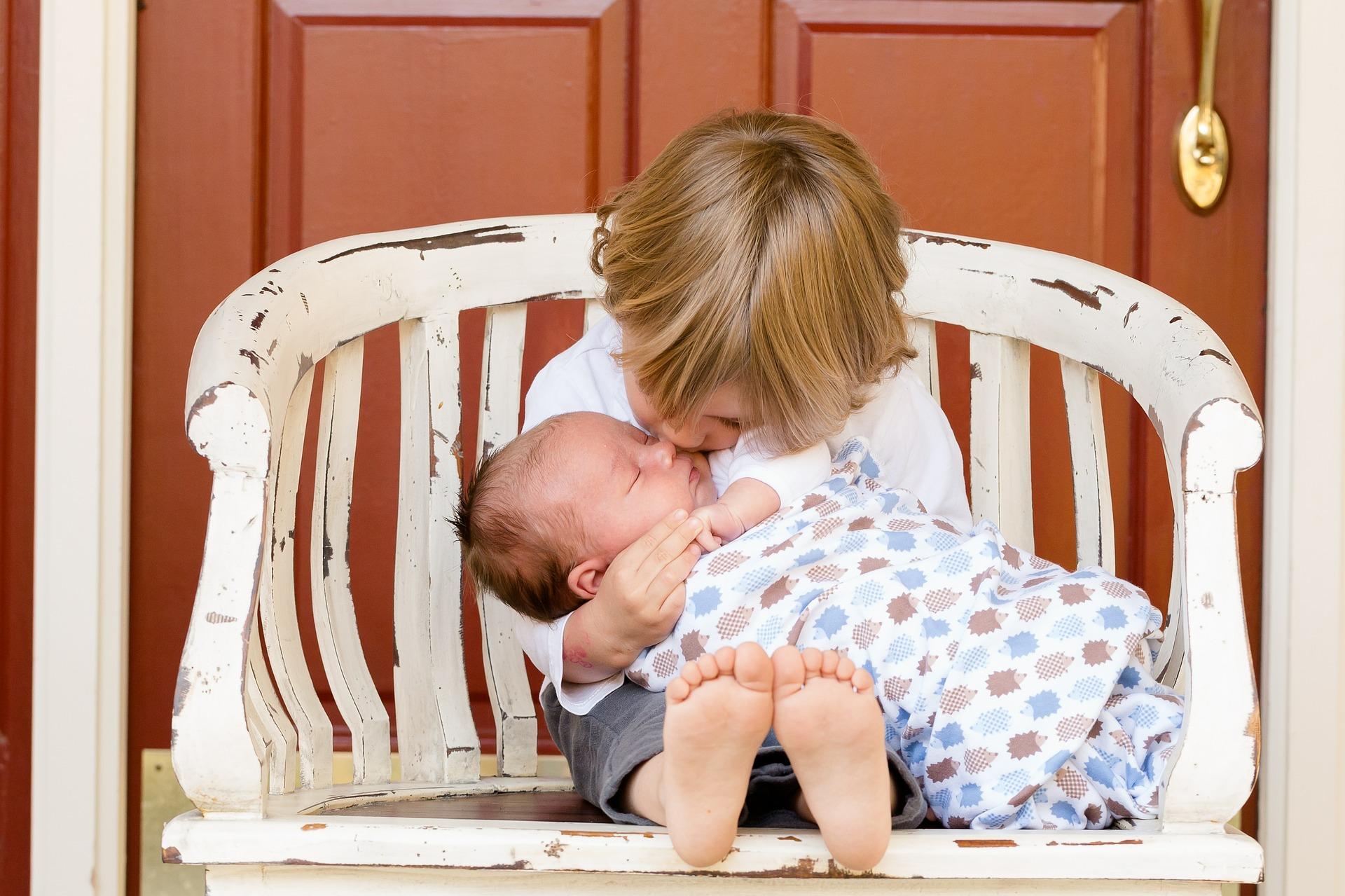 Luto infantil: dizer adeus sem culpa