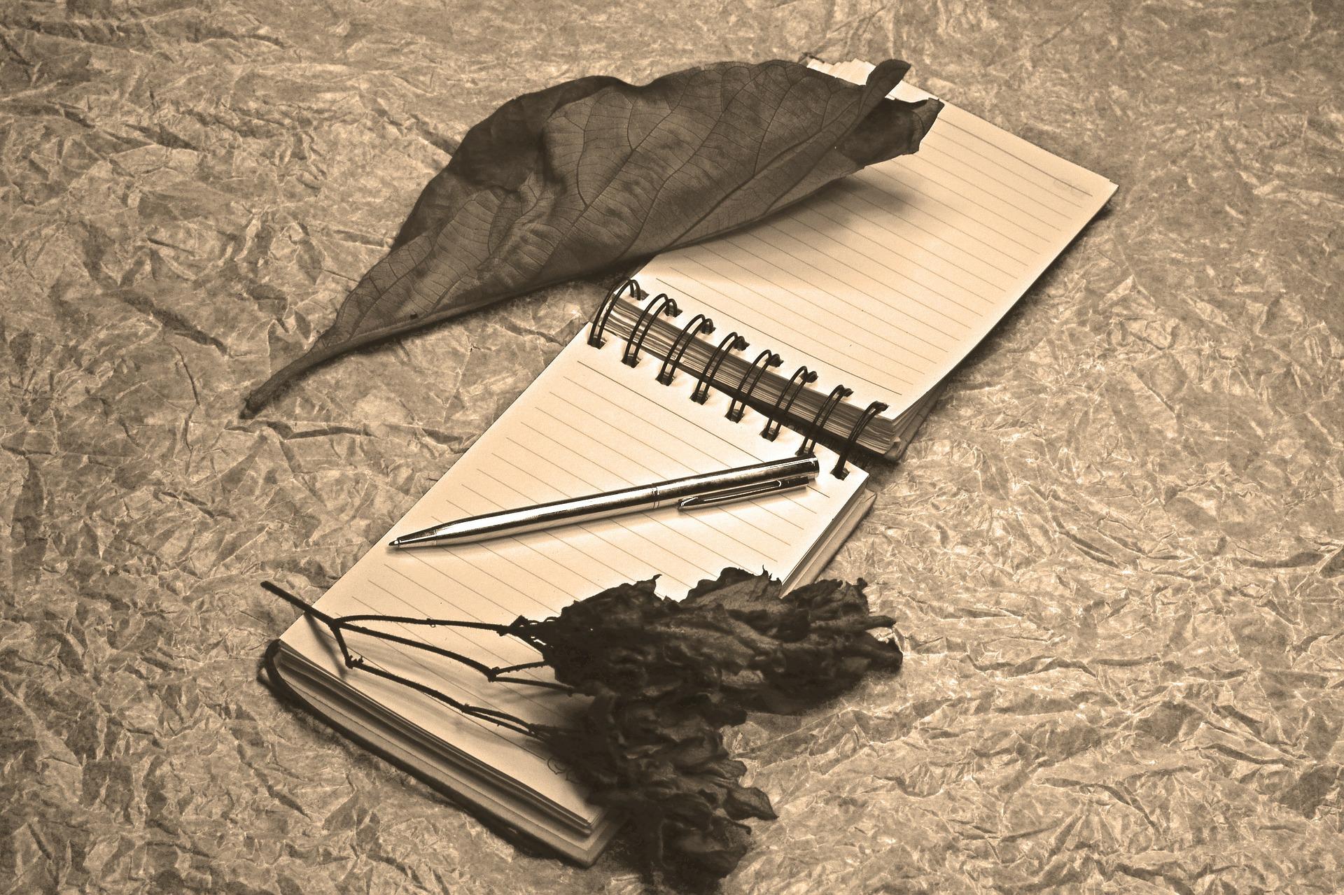 notepad-251785_1920