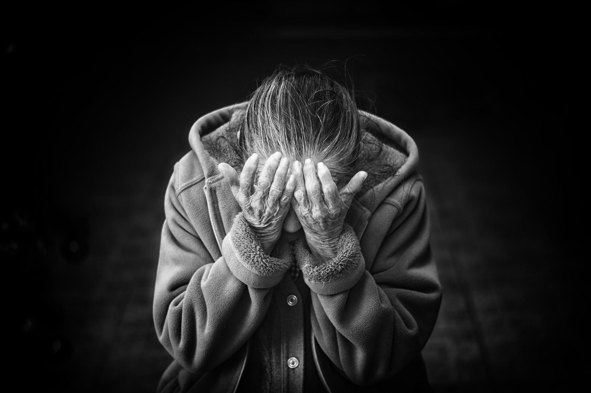 Seguir em Frente: Como Viver Após a Perda do Seu Cônjuge