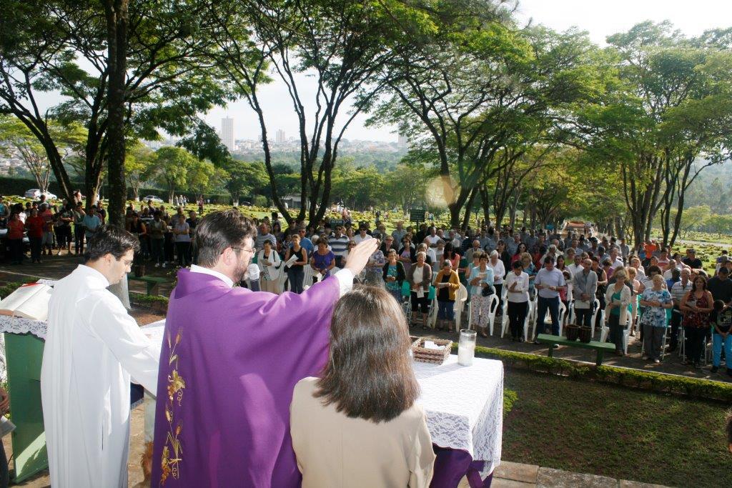 Ordenação Episcopal de Monsenhor Luiz Ricci