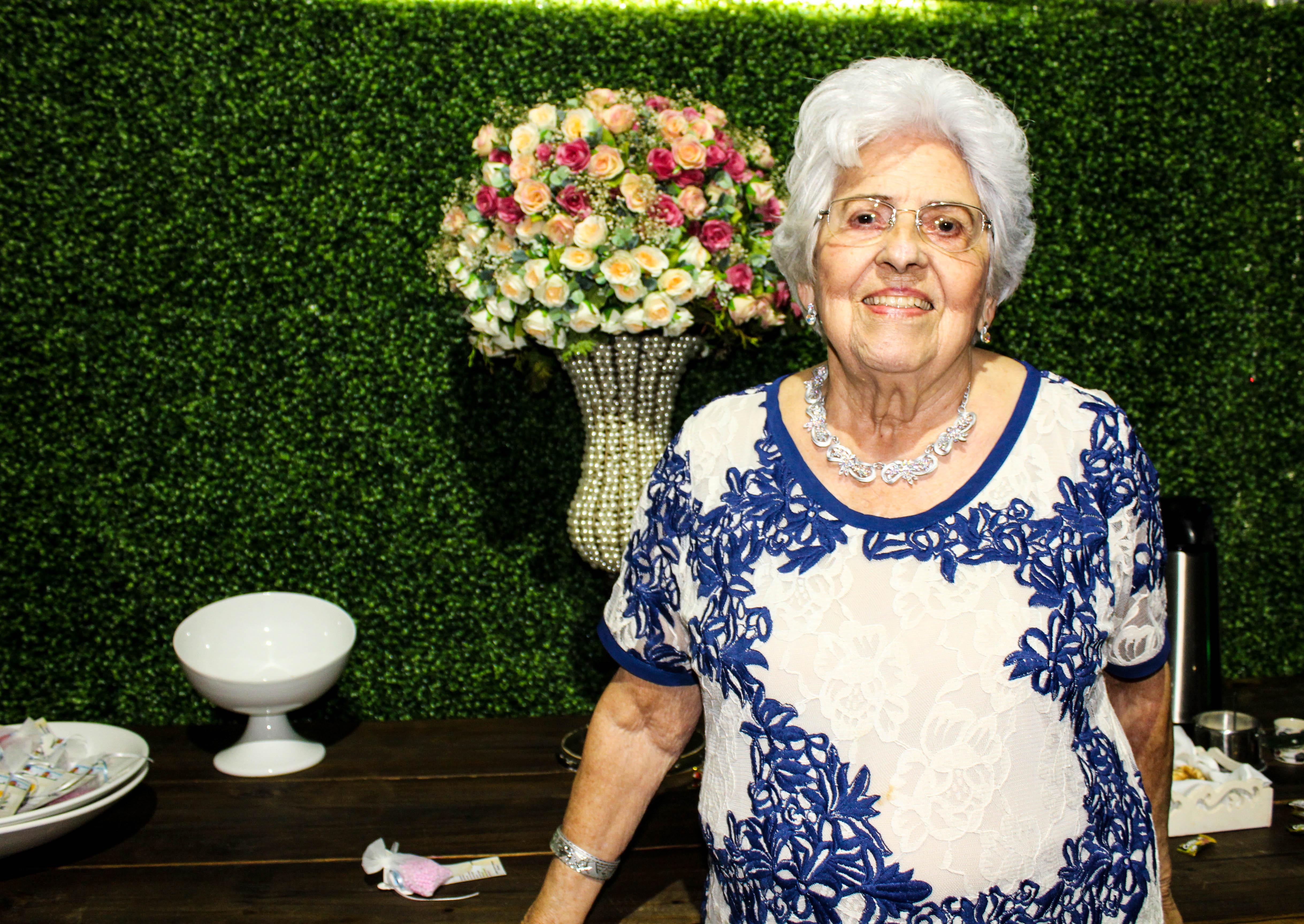 Olga Bicudo Tognozzi: um exemplo de amor ao próximo