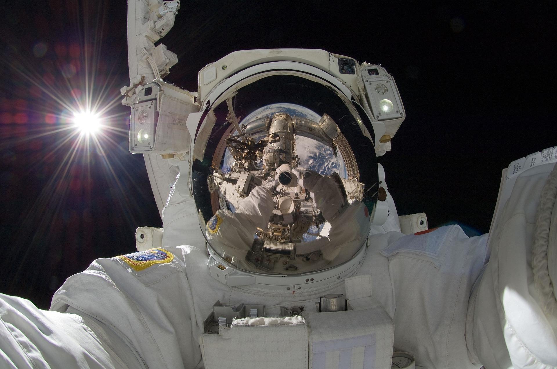 10 curiosidades sobre o astronauta brasileiro Marcos Pontes