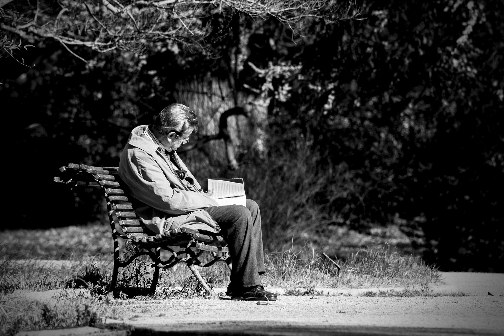 5 Formas de Superar a solidão após a morte do amado