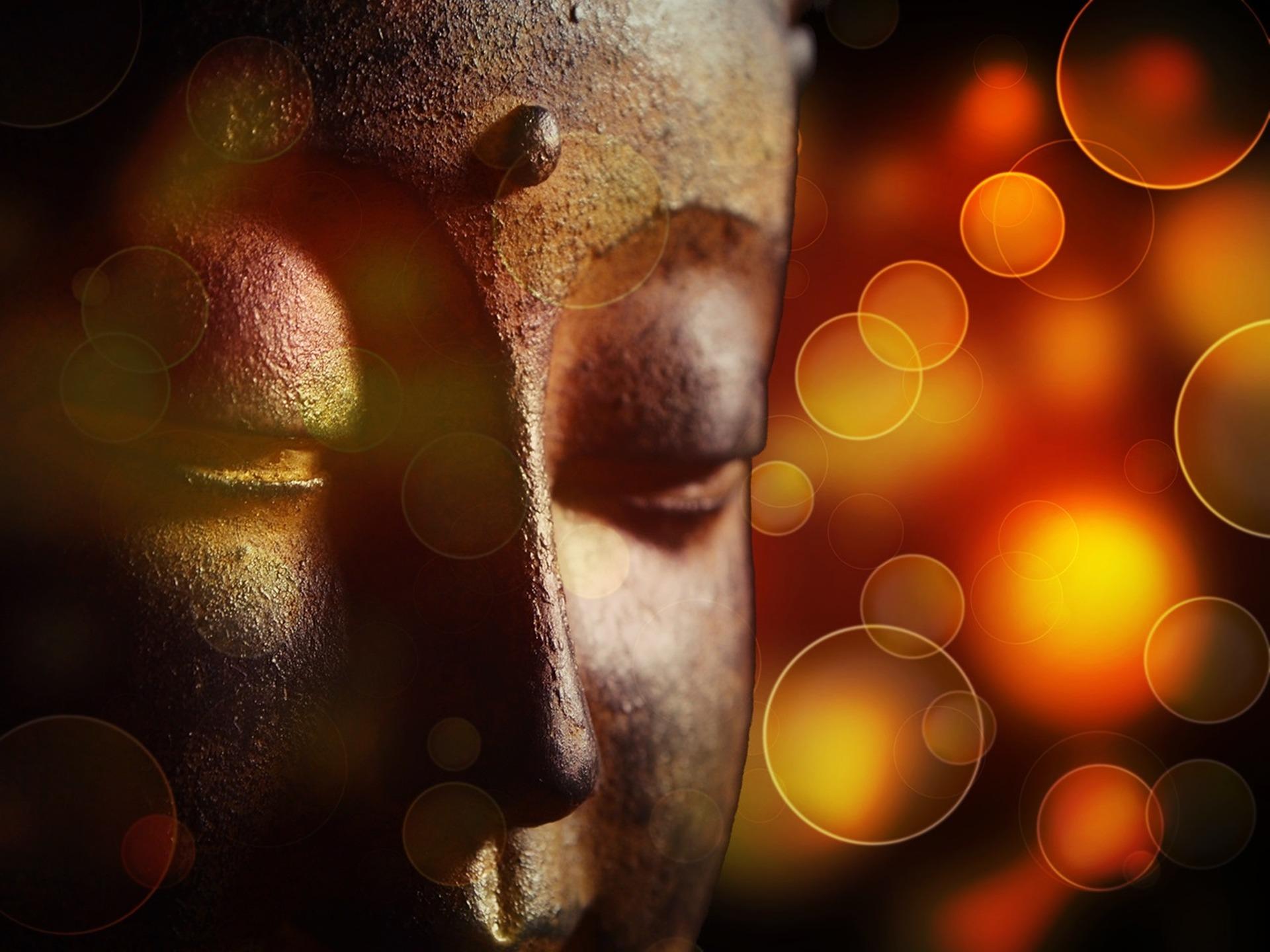 O luto no Budismo