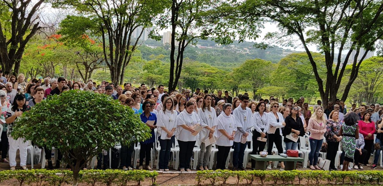 Cemitério Ypê agradece aos visitantes que prestigiaram nossa programação de Finados