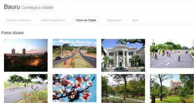 Site Pref Bauru