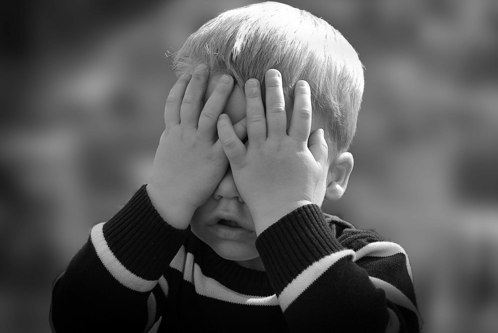 Infância X Luto – uma difícil equação