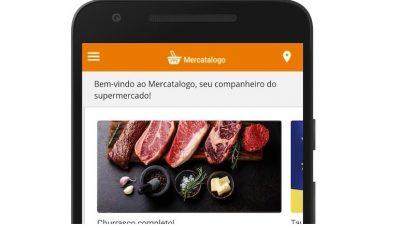 aplicativo celular