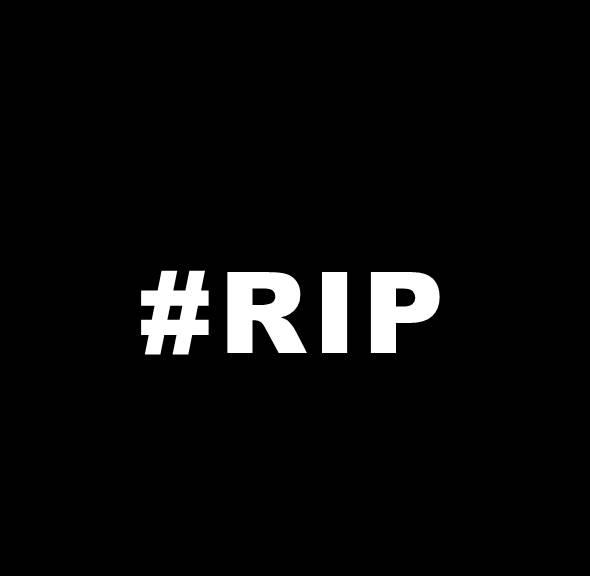 Significado de RIP