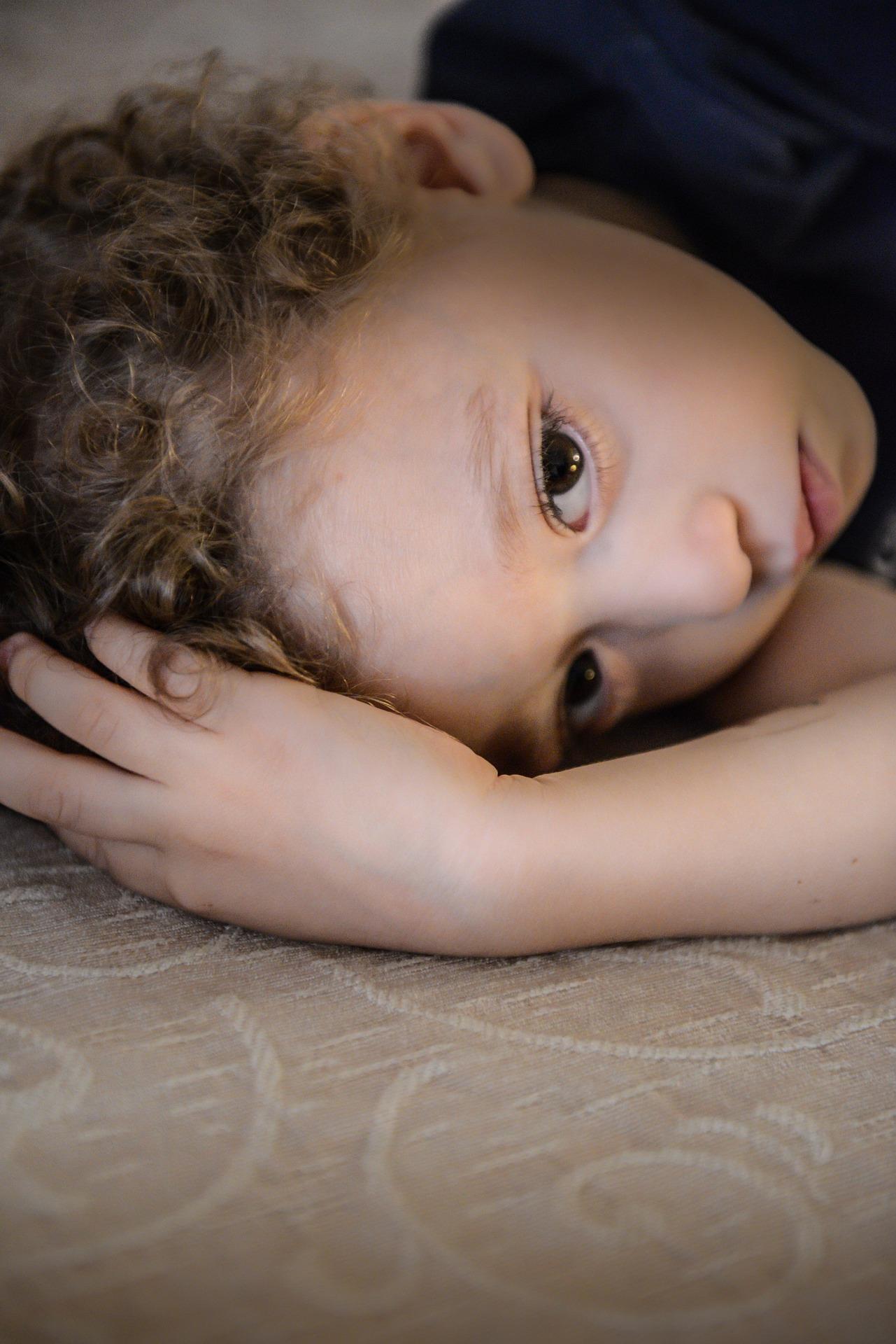O luto infantil é um momento de amadurecimento