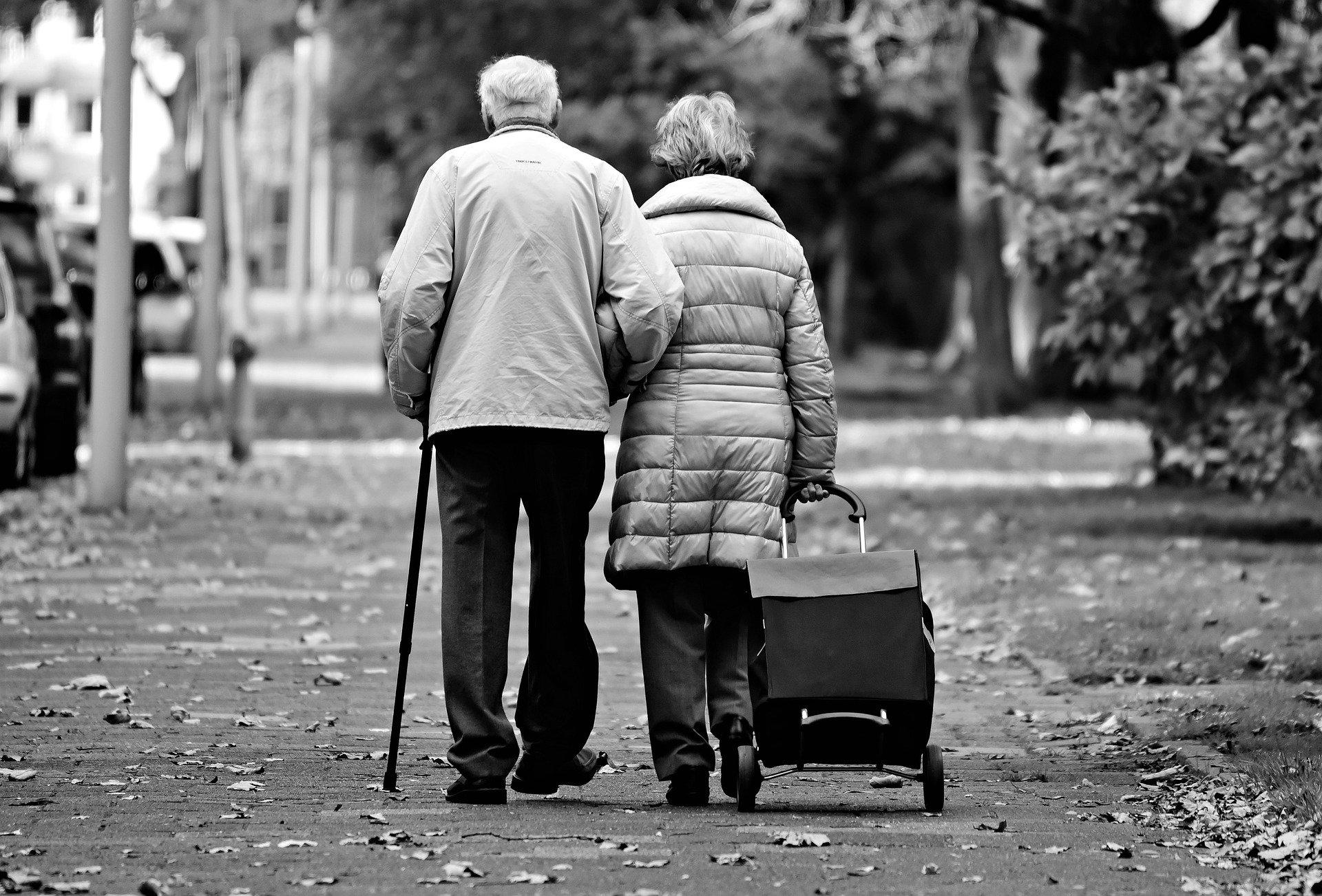 Depois que nossos pais se vão, nossa vida muda para sempre