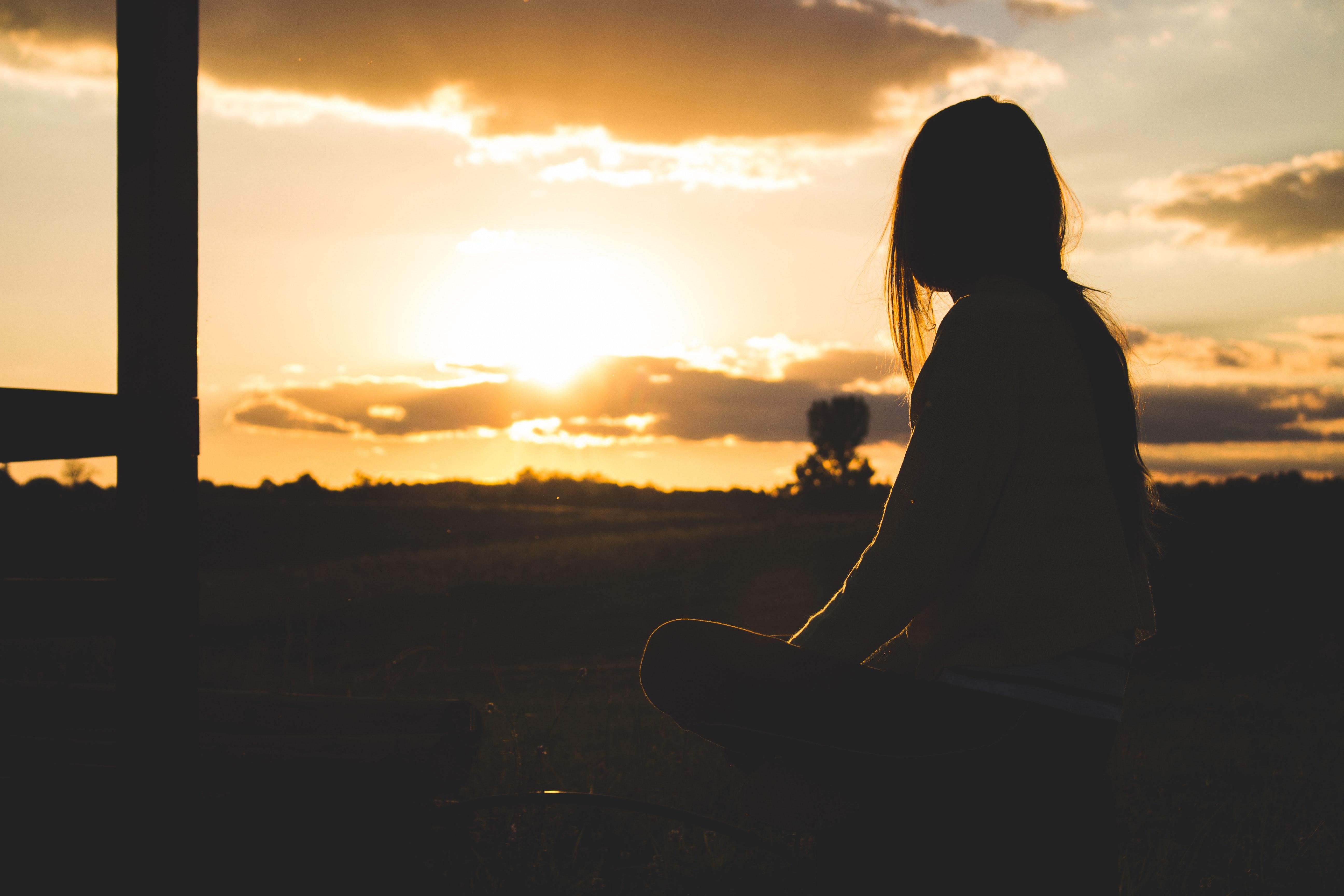 Vivenciar a dor, dê um tempo para o tempo do luto