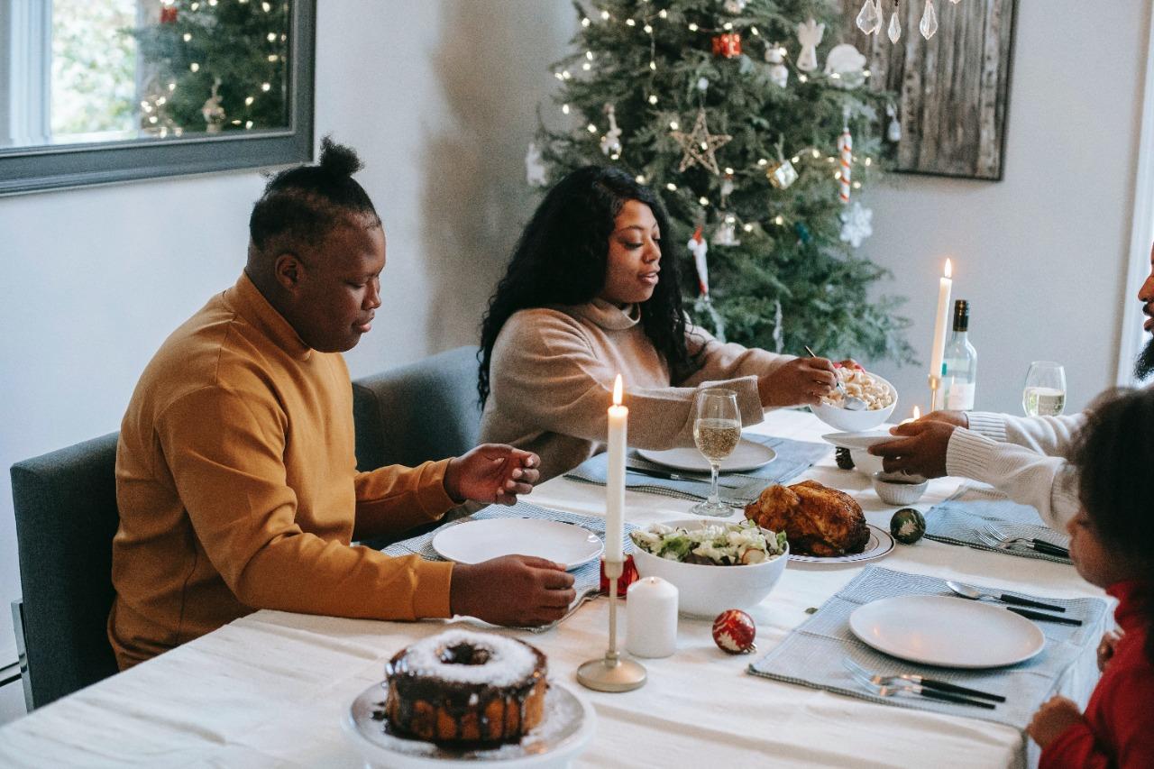 Natal: Celebrando as memórias, as histórias, a esperança