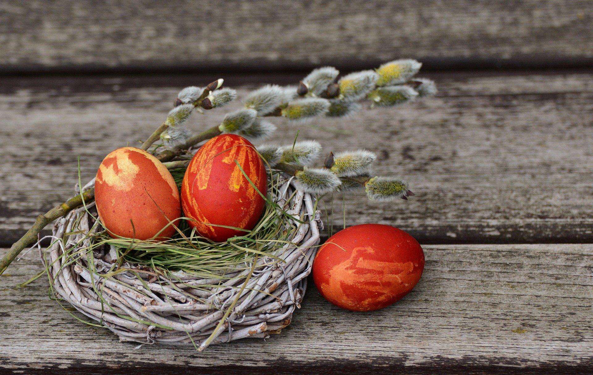 O precioso significado da Páscoa