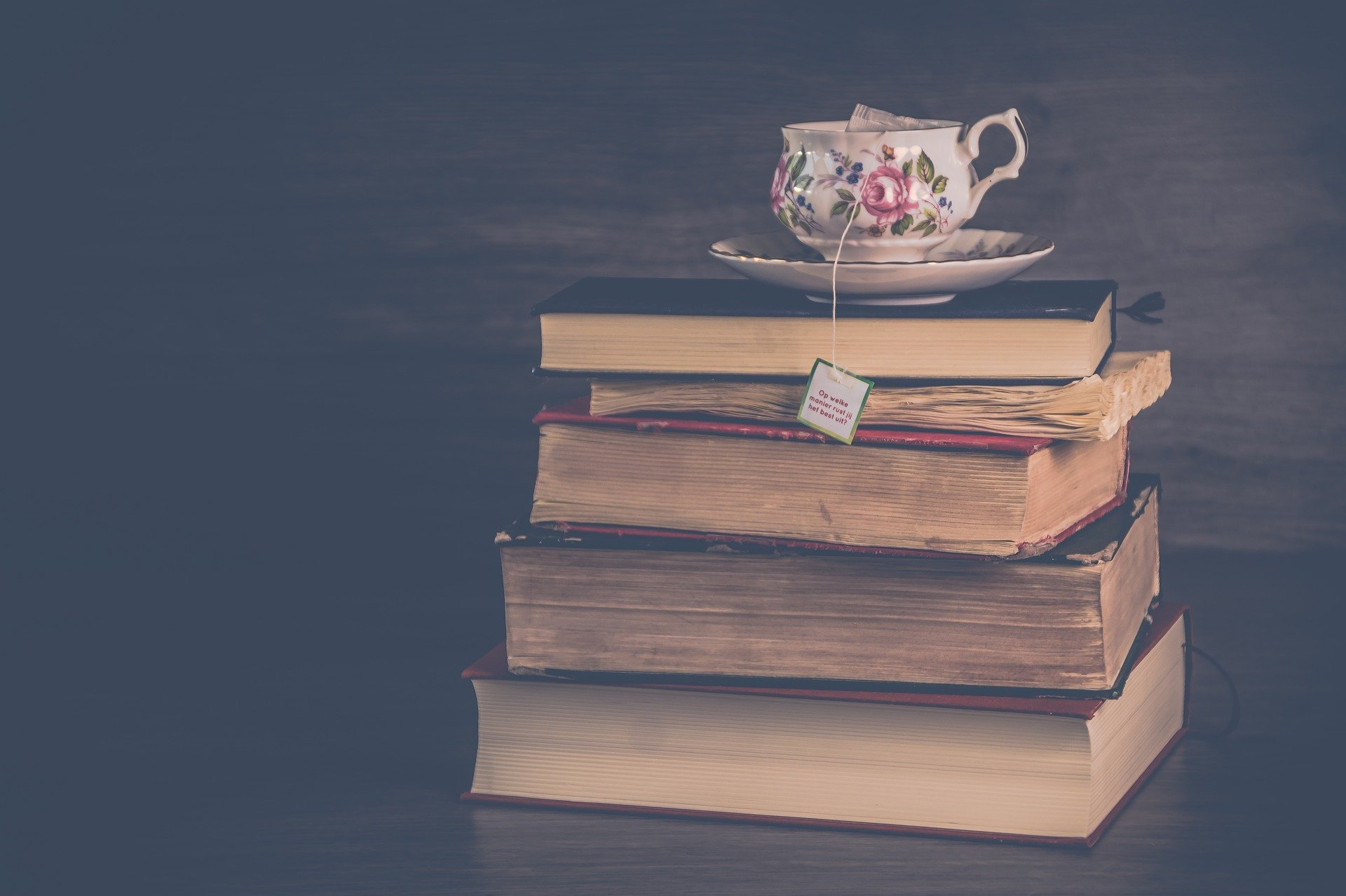 Indicação: livros para refletir sobre a morte e o luto