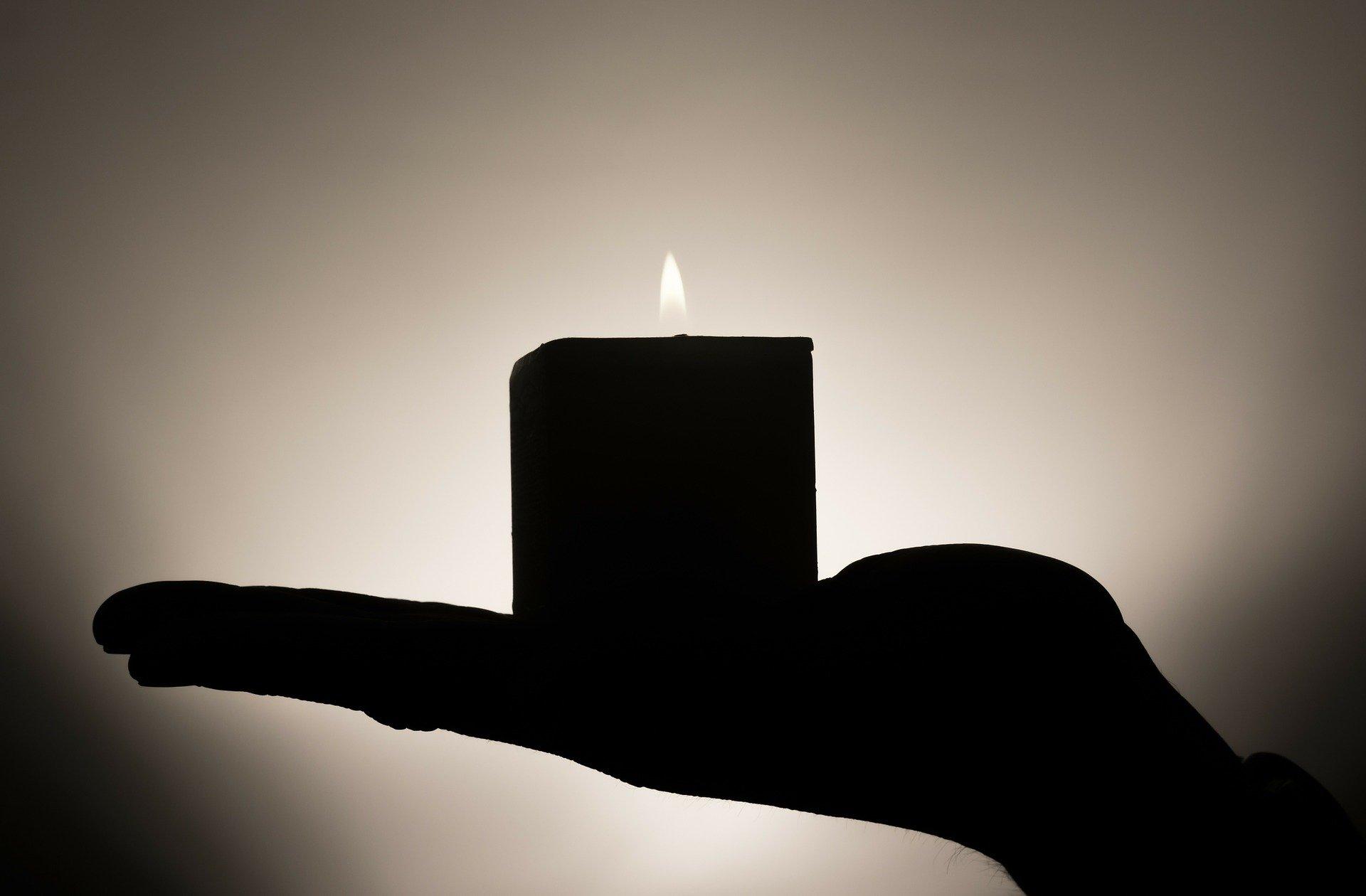 Viva o luto para não viver de luto