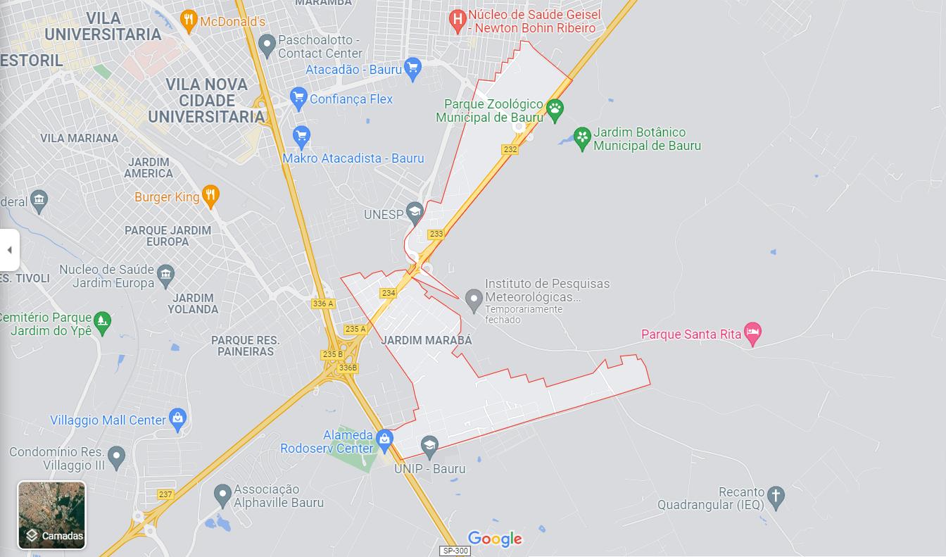 Jardim Marambá: fatos, histórias e lugares que marcam o bairro bauruense
